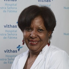 Dra. Clara Limonta Bonita