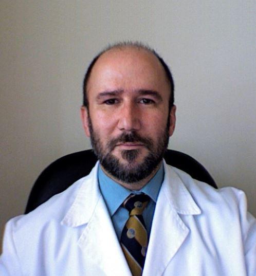 Dr. Angel Rodriguez Lorenzo