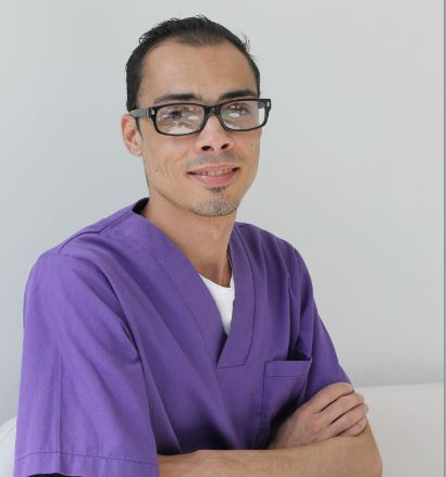 Dr. Bermhams Jimenez Castellanos