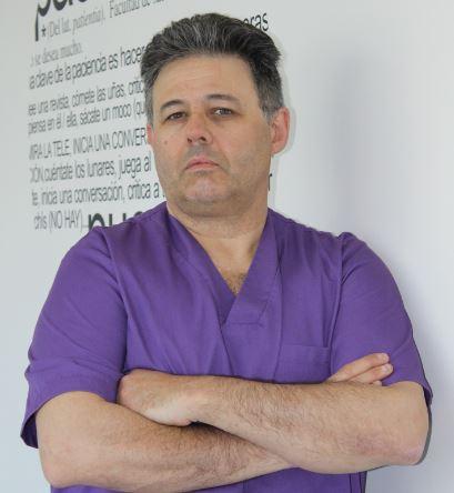 Dr. Nabor Díaz Rodríguez
