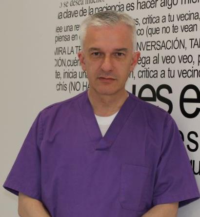 Dr. Claudio Añel Besteiro