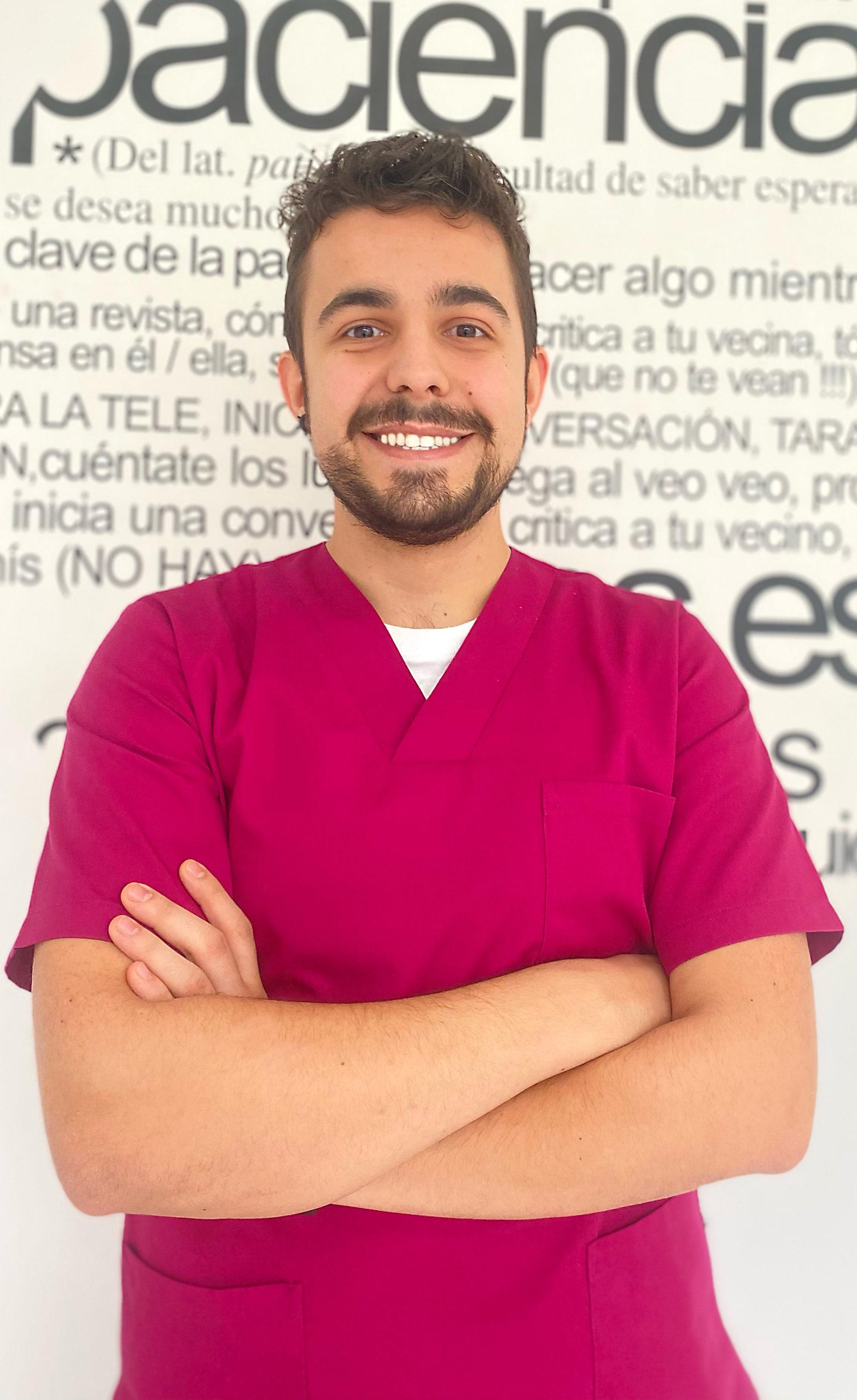 Dr. Alvaro Filgueira Andrade