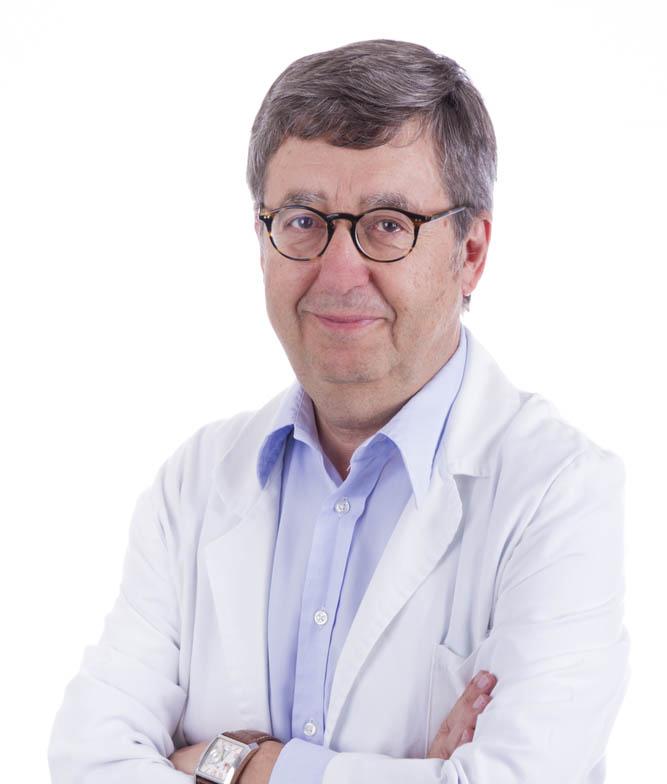 Dr. Jose Luis Jimenez Martinez