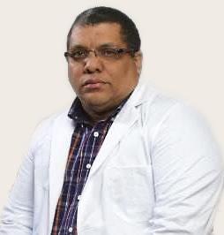 Dr. Juan Sterling Duarte