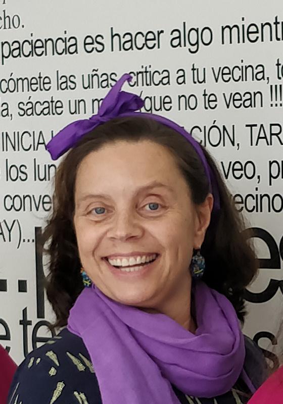 Dña. Maria Victoria Canosa Raña