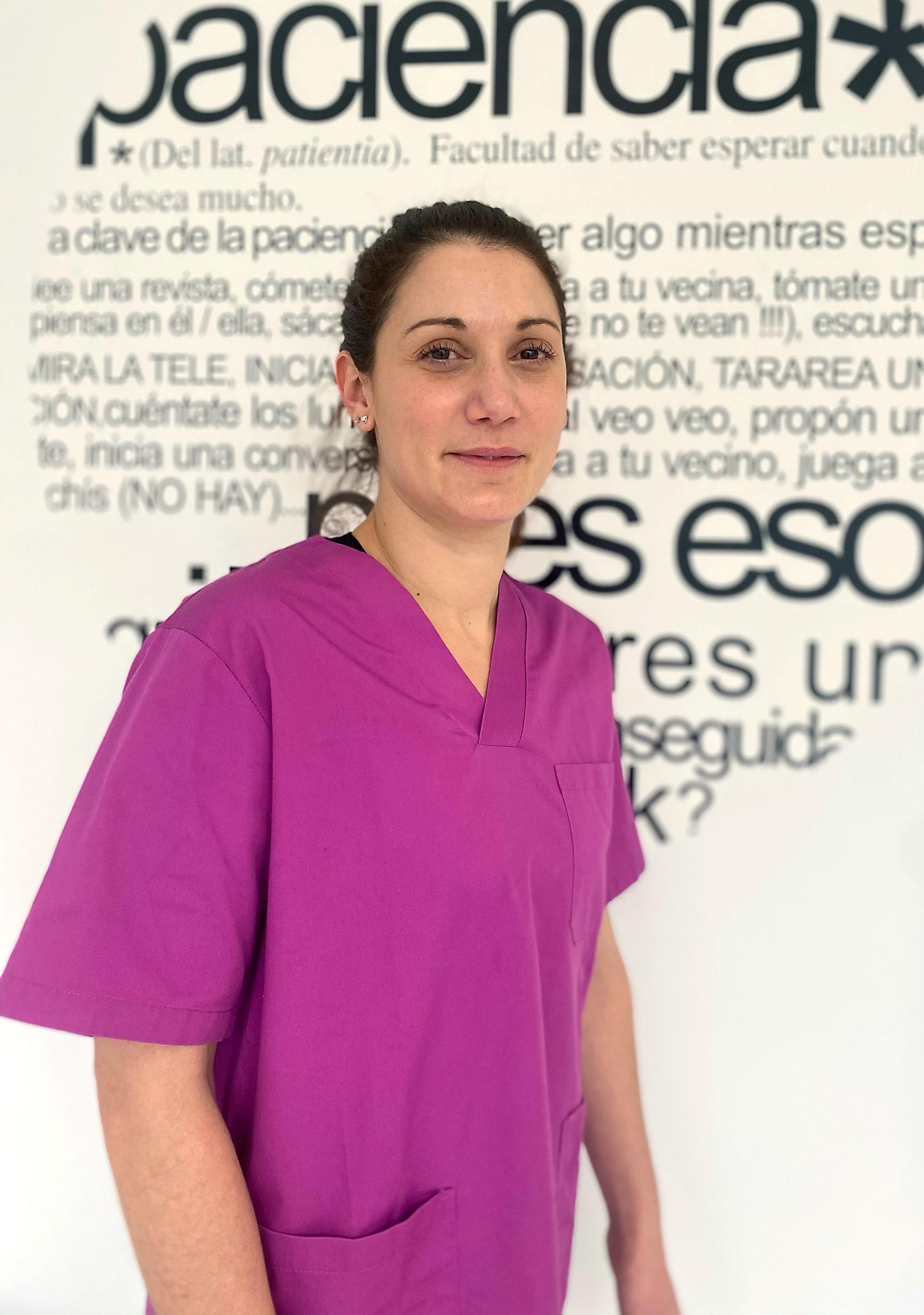 Dña. Natalia Barbero Díaz
