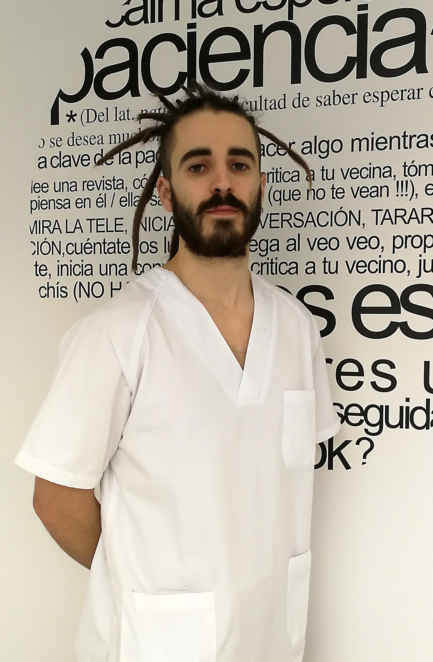 D. Juan Abal del Blanco